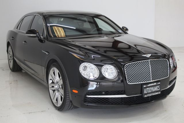 2016 Bentley Flying Spur W12 Houston, Texas 5