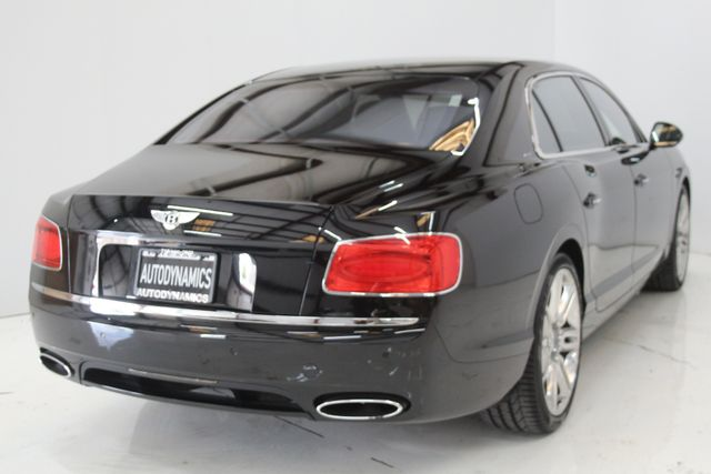 2016 Bentley Flying Spur W12 Houston, Texas 6
