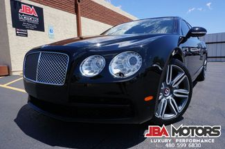2016 Bentley Flying Spur Mulliner Package Sedan Continental GT FlyingSpur in Mesa, AZ 85202
