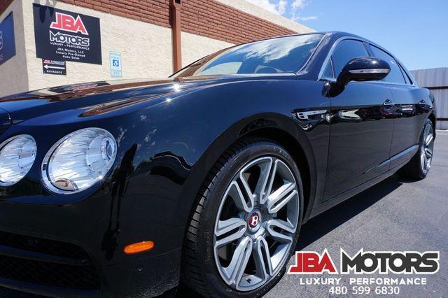 2016 Bentley Flying Spur Mulliner Package Sedan Continental GT FlyingSpur in Mesa, AZ 85202