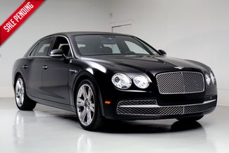 2016 Bentley Flying Spur W12 | Plano, TX | Carrick's Autos in Plano TX