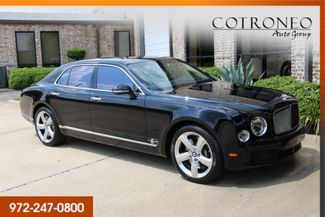 2016 Bentley Mulsanne Speed in Addison TX, 75001