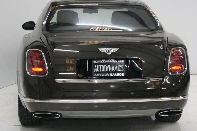 2016 Bentley Mulsanne Speed Houston, Texas 10