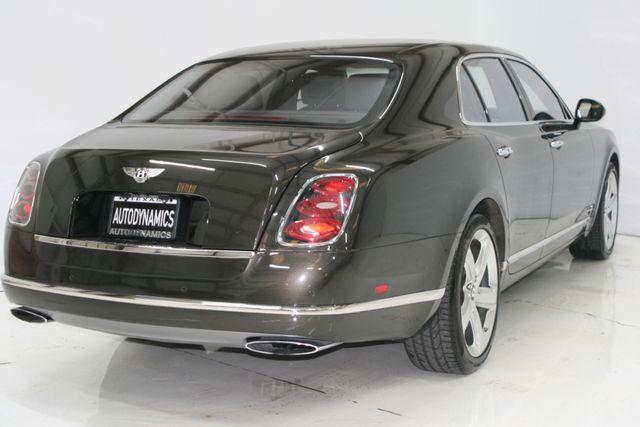 2016 Bentley Mulsanne Speed Houston, Texas 11