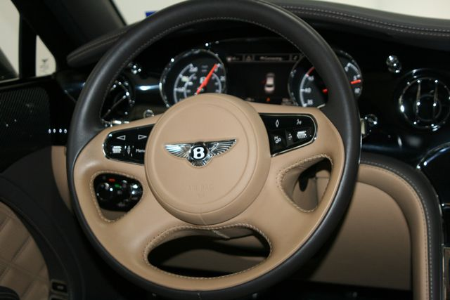 2016 Bentley Mulsanne Speed Houston, Texas 15