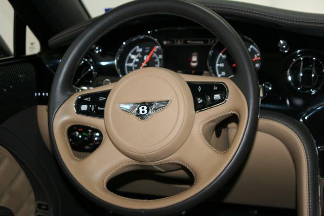 2016 Bentley Mulsanne Speed Houston, Texas 15