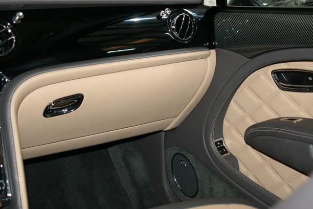 2016 Bentley Mulsanne Speed Houston, Texas 17