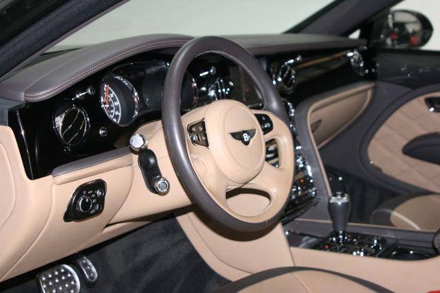 2016 Bentley Mulsanne Speed Houston, Texas 28