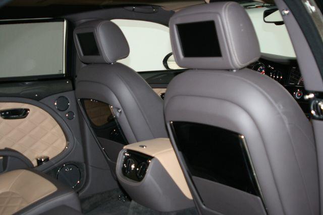 2016 Bentley Mulsanne Speed Houston, Texas 35