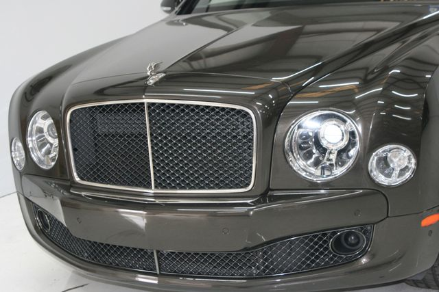 2016 Bentley Mulsanne Speed Houston, Texas 4