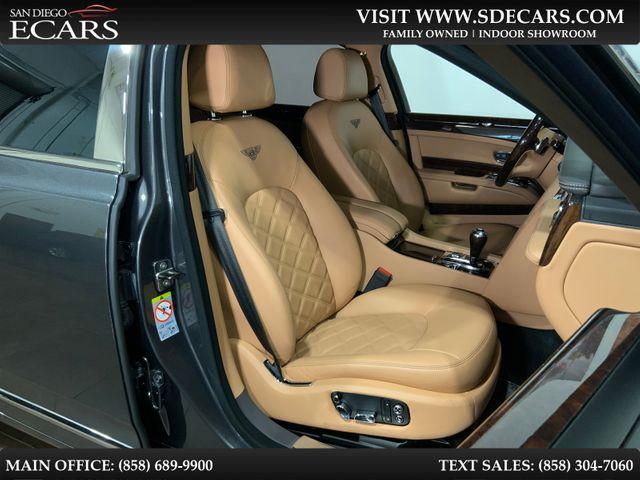 2016 Bentley Mulsanne in San Diego, CA 92126