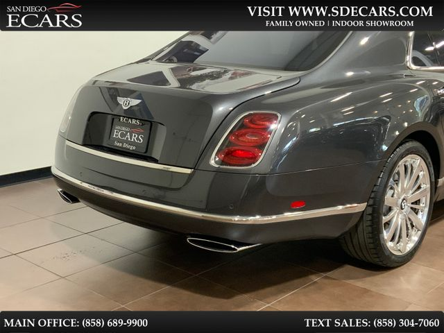 2016 Bentley Mulsanne in San Diego, CA 92126