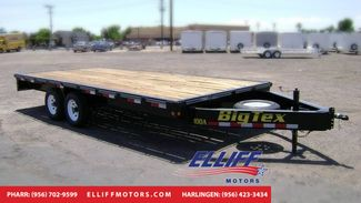 2019 Big Tex 10OA in Harlingen, TX 78550