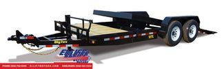 2017 Big Tex 12TL Pro Series Tilt Bed Equipment in Harlingen TX, 78550