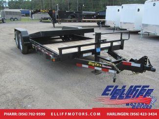 2017 Big Tex 14TL Pro Series Tilt Bed Equipment in Harlingen TX, 78550