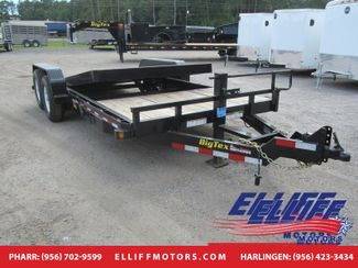 2018 Big Tex 14TL Pro Series Tilt Bed Equipment in Harlingen TX, 78550