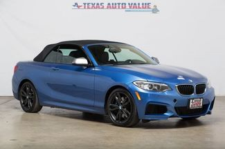 2016 BMW 2 Series M235i in Addison TX, 75001