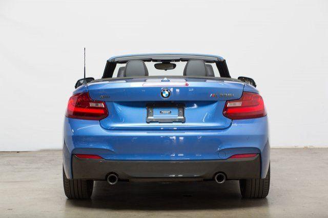 2016 BMW 2 Series M235i in Addison, TX 75001