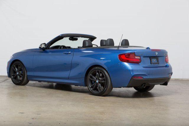 2016 BMW 2 Series M235i in Addison TX, 75001