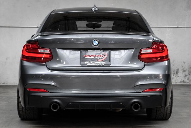2016 BMW 228i M-Sport w/ Upgrades in Addison, TX 75001