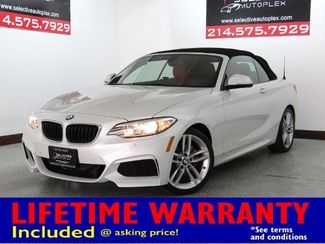 2016 BMW 228i 228i Convertible, M SPORT/DRIVER ASSIST PKG in Carrollton, TX 75006