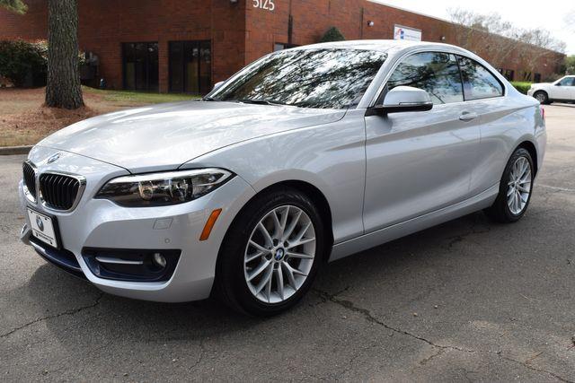 2016 BMW 228i