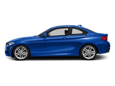 2016 BMW 228i xDrive 228i xDrive in Bedford, Ohio