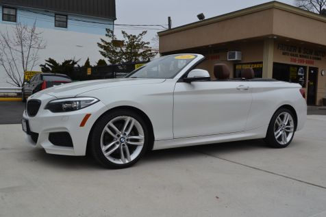 2016 BMW 228i xDrive  in Lynbrook, New