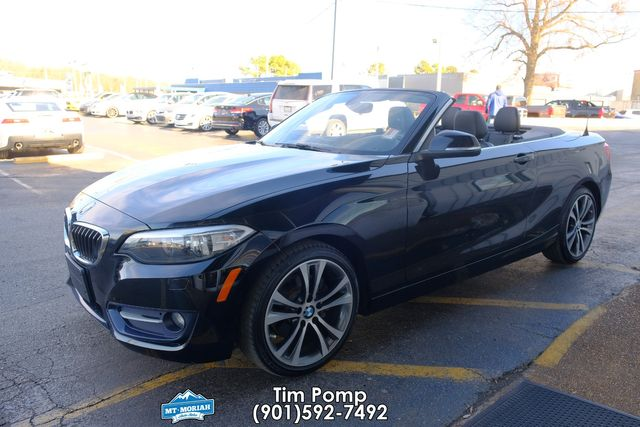 2016 BMW 228i xDrive in Memphis, Tennessee 38115