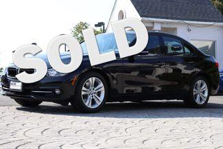 2016 BMW 3-Series 328i xDrive Sport PKG in Alexandria VA