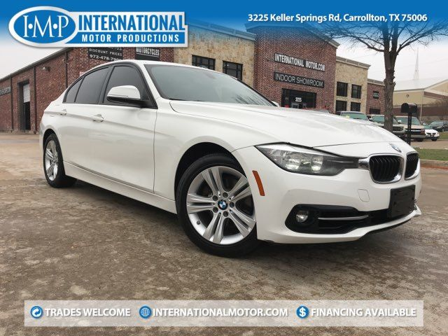 2016 BMW 3-Series 328i in Carrollton, TX 75006