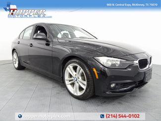 2016 BMW 3 Series 320i in McKinney, Texas 75070