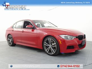 2016 BMW 3 Series 340i in McKinney, Texas 75070