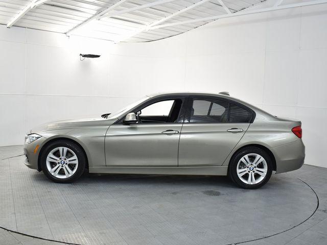 2016 BMW 3 Series 328i xDrive in McKinney, Texas 75070