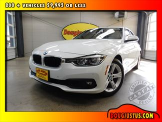 2016 BMW 320i I in Airport Motor Mile ( Metro Knoxville ), TN 37777