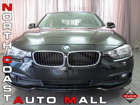 2016 BMW 320i 320i in Akron, OH