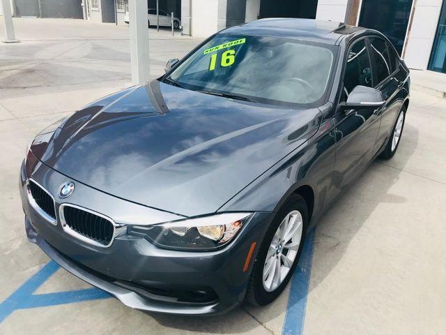 2016 BMW 320i 320I