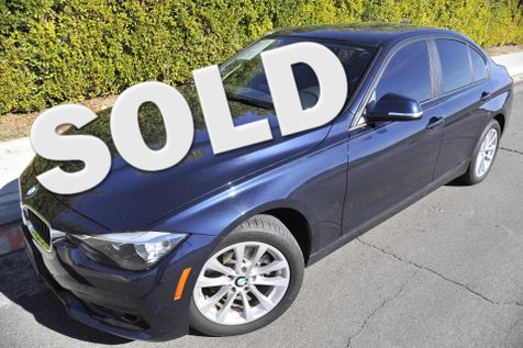 2016 BMW 320i  in Cathedral City