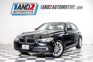 2016 BMW 320i 320i Sedan in Dallas TX