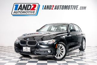 2016 BMW 320i 320i Sedan in Dallas TX
