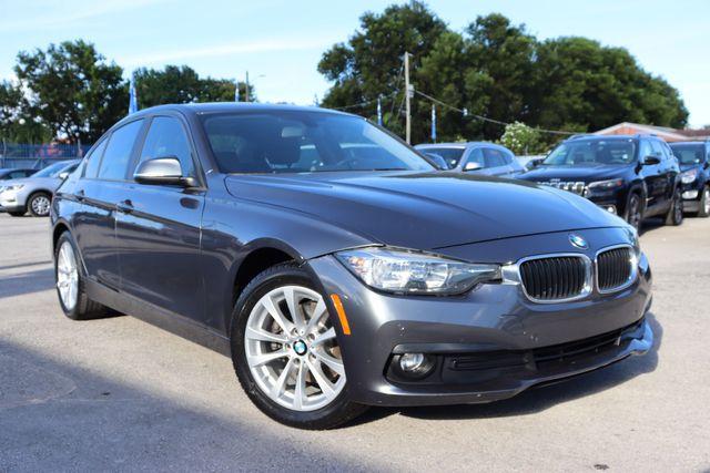 2016 BMW 320i in Miami, FL 33142