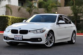 2016 BMW 320i in Reseda, CA, CA 91335