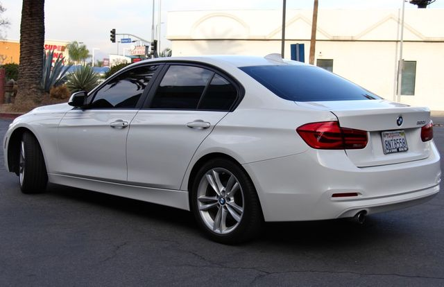 2016 BMW 320i in Reseda, CA, CA 91335