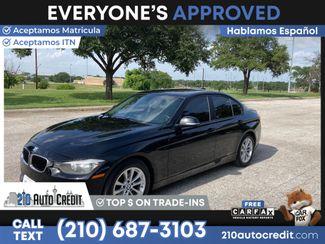 2016 BMW 320i I in San Antonio, TX 78237