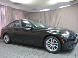 2016 BMW 320i xDrive 320i xDrive  city OH  North Coast Auto Mall of Akron  in Akron, OH
