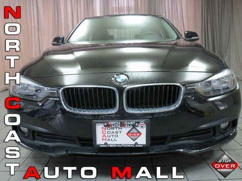 2016 BMW 320i xDrive 320i xDrive in Akron, OH