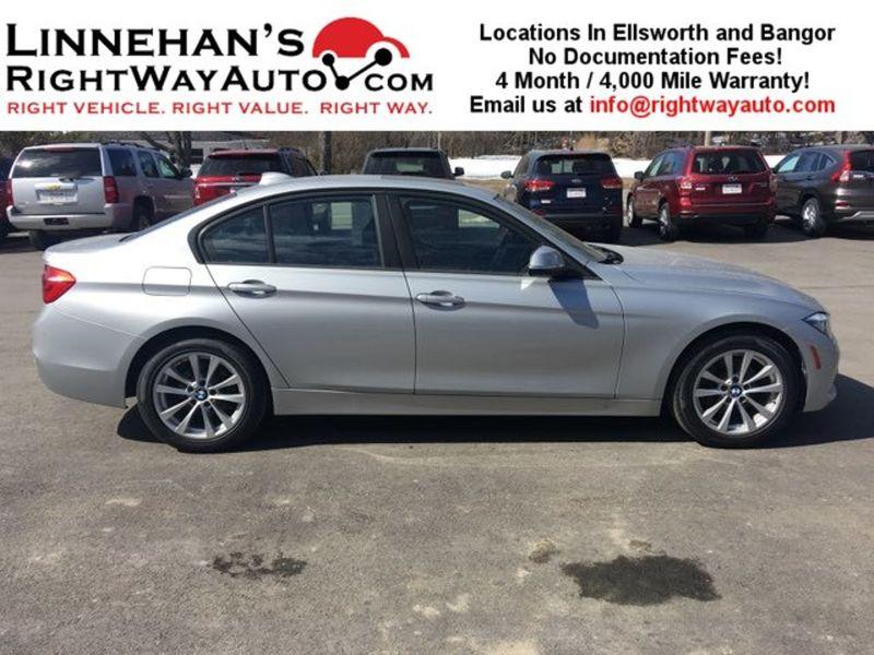 2016 BMW 320i xDrive   in Bangor, ME