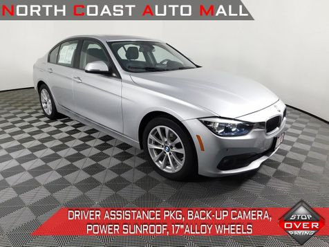2016 BMW 320i xDrive 320i xDrive in Cleveland, Ohio