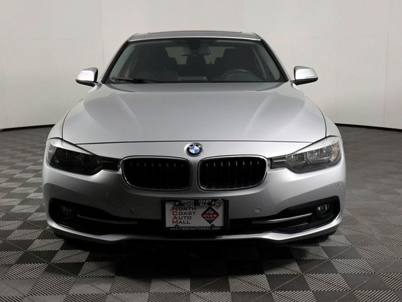 2016 BMW 320i xDrive 320i xDrive  city Ohio  North Coast Auto Mall of Cleveland  in Cleveland, Ohio