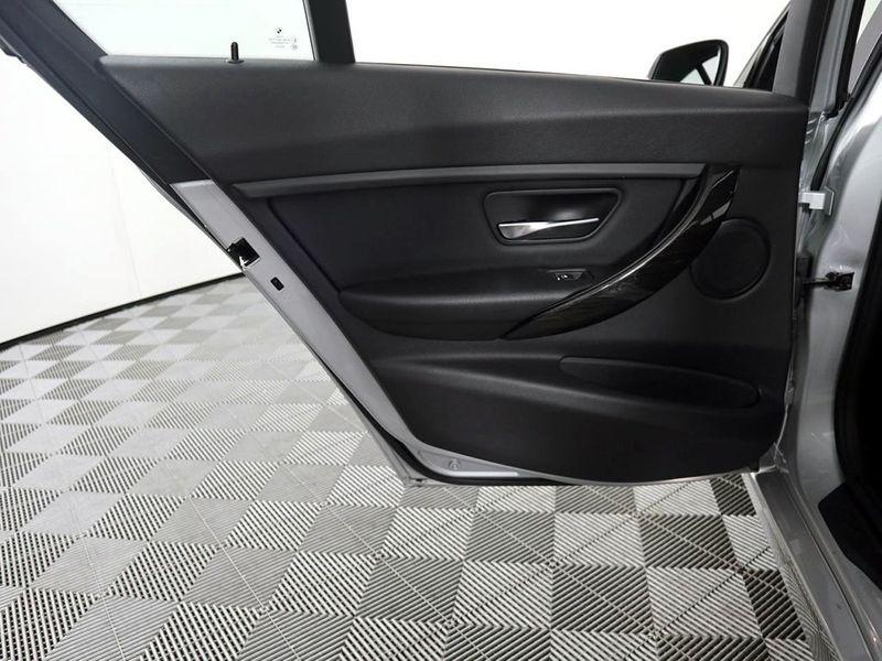 2016 BMW 320i xDrive 320i xDrive  city Ohio  North Coast Auto Mall of Cleveland  in Cleveland, Ohio